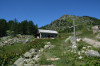 randonnee hautes-alpes Refuge-de-Buffere - Nevache - Brianconnais
