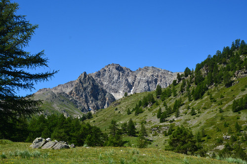 randonnee hautes-alpes Refuge-de-Buffere Nevache Brianconnais