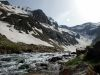 paysage hautes-alpes Torrent-de-Faravel - Brianconnais - Freissinieres - Torrent-de-Faravel